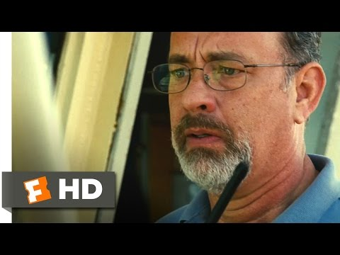 Captain Phillips (2013) - Pirates On Board Scene (3/10)   Movieclips