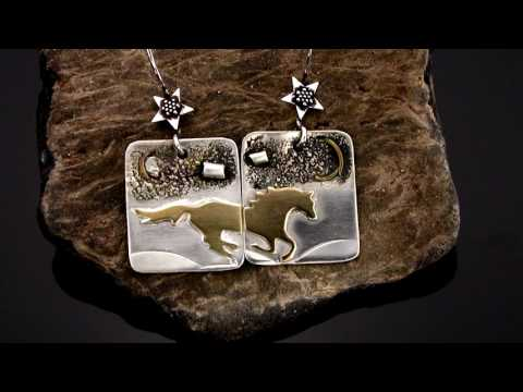 "MainStreet - ""Sawhorse Jewelry"""