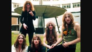 Mott The Hoople - Hymn For The Dudes (Live)