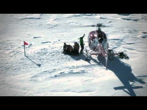 Heliskiing in Zermatt | Schnee & Powder pur erleben