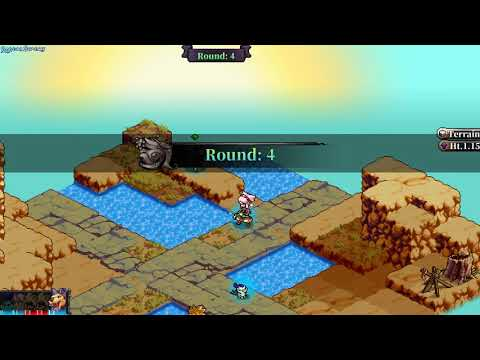 Fae Tactics gameplay - GogetaSuperx |