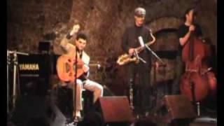SAIF AL-KHAYYAT Oud Oriental Jazz