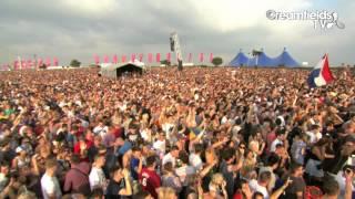 Creamfields TV 2013: Hardwell Highlights & Interview