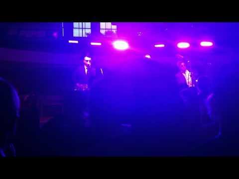Reel Big Fish Concert 2012