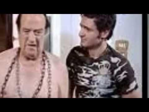 حسن حسني رامز جلال نام قدام بيتي 3 ليالي لهذا السبب Youtube
