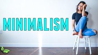 MINIMALISM FOR BEGINNERS | My Story | Rawvana