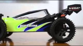 Carro Off Road 4WD Controle Remoto Profissional 1:18