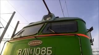 Немного об электровозах ВЛ11к...(По многочисленным просьбам)) Электровозы Свердловской железной дороги - ВЛ11к. Немного о СУТП, РЛТ, БХВ......, 2016-11-14T12:36:41.000Z)