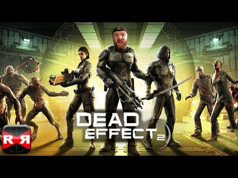 [VR] Dead Effect 2 - This game is bonkers! |
