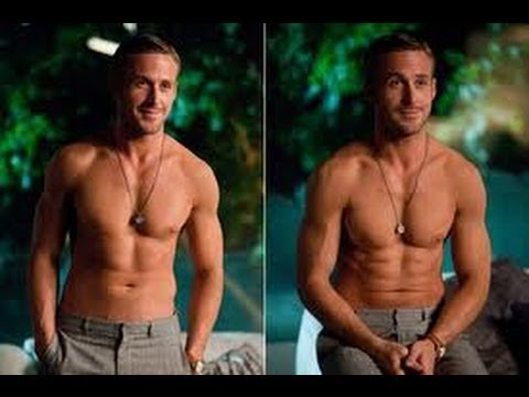 ryan gosling hot scene
