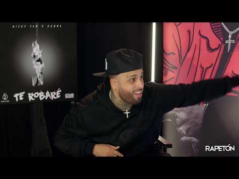 Nicky Jam habló Al Grano Con El Guru