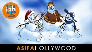 Happy Holidays from ASIFA-Hollywood!