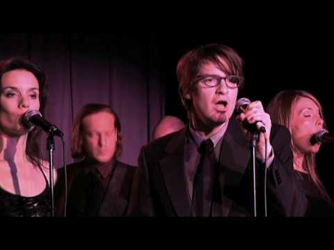 I Can't Go For That - The Engagements (Hall And Oates Cover)
