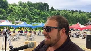 "Kenji Sawada is a pop star from Japan. His song ""Samurai"" describes..."