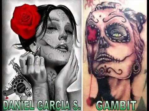 Tatuajes Chicanos Youtube