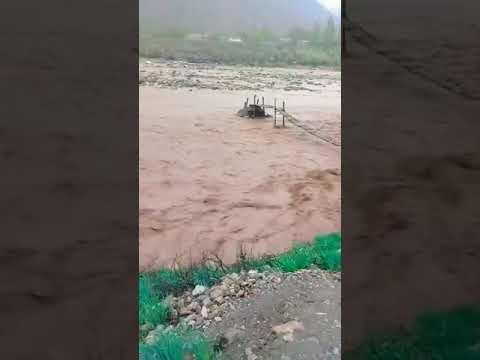 Tajikistan Sari Khosor 2018