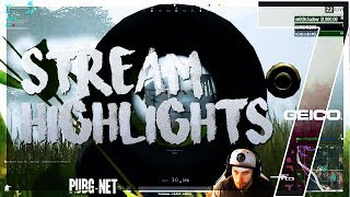 TSM Viss: STREAM HIGHLIGHTS #7 - PLAYERUNKNOWN