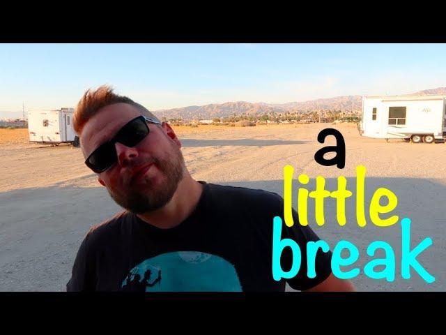 a-little-break