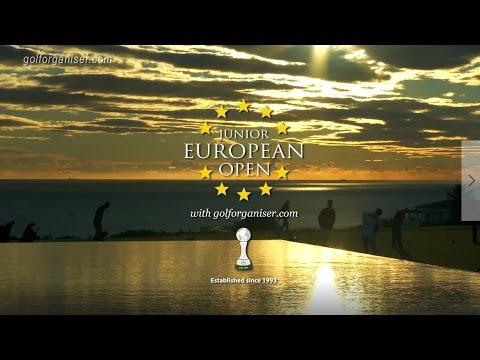 Junior European Open 2016