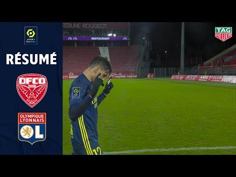 Dijon Lyon Goals And Highlights