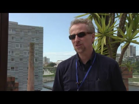 Jeff Ardron on the prospects for deep-sea mining - DSBS 2015