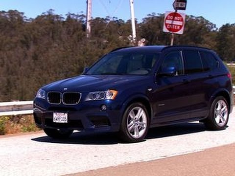 2013 BMW X3 | Read Owner and Expert Reviews, Prices, Specs