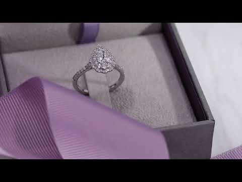 Gear Jewellers Dublin - Emperor Diamond Engagement Ring