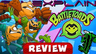 Battletoads REVIEW (Xbox One & PC) (Video Game Video Review)