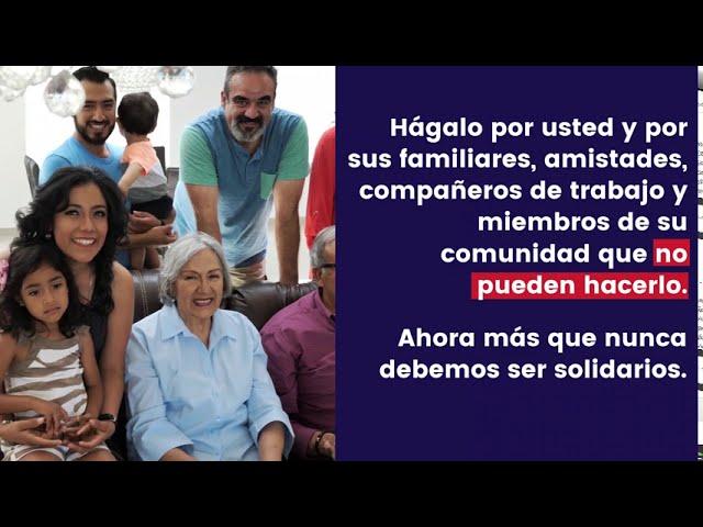 Regístrese para votar | Elecciones 2020 #LatinosVotamos