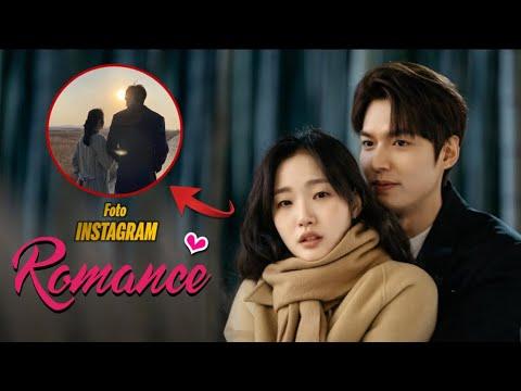 ❤ LEE MIN HO desata RUMOR de Romance con KIM GO EUN || Keleer Dik!