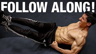Workout to Get Lower Abs Fast (7 MINUTES!) YouTube Videos