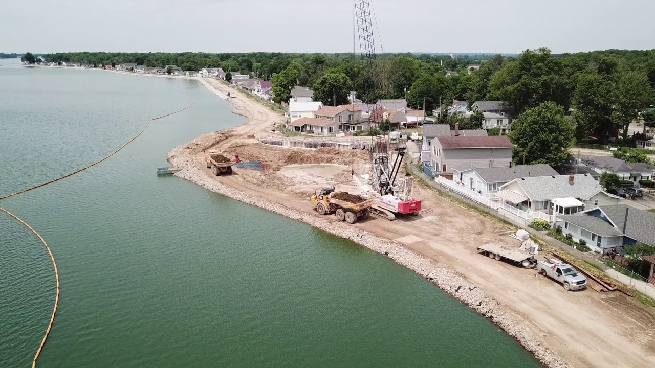 Buckeye Lake ready for rebirth - News - The Columbus Dispatch