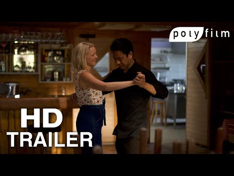 MASTER CHENG IN POHJANJOKI Trailer Finnish German OmU (2020)