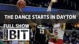 Sports BIT | The Dance Starts In Dayton