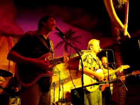 Higher Ground - Tequila Sunrise - New Years version at Jimmy Buffett's