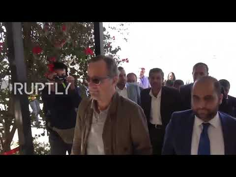 Yemen: UN ceasefire monitoring team arrives in Sanaa