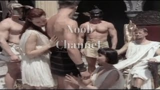 Stepmom lession 1  with boy friend daughter in vintage movies