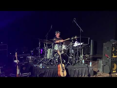 Leonid & Friends - I'm A Man + Drum Solo By Igor Javad-Zade