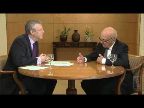 Uncommon Knowledge with Rupert Murdoch