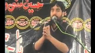 zakir waseem baloch 2012 8 m kotmomin