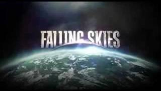 Falling Skies   Trailer Legendado   Nova Série   TNT
