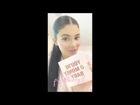 Kylie Jenner Unintentional ASMR 2019 || Part 2