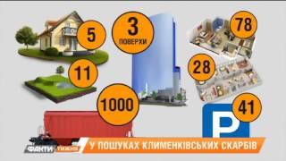 Как украсть $ 12 млрд? Новые подробности дела экс-министра Клименко. Факты недели 23.07