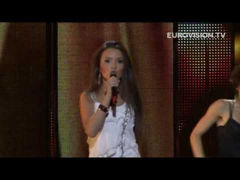 AySel & Arash's First Rehearsal (impression) At The 2009 Eurovision Song Contest