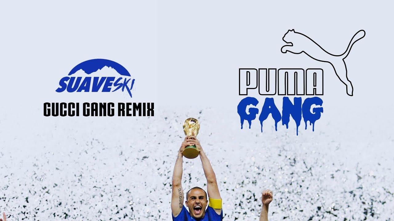 Puma gang