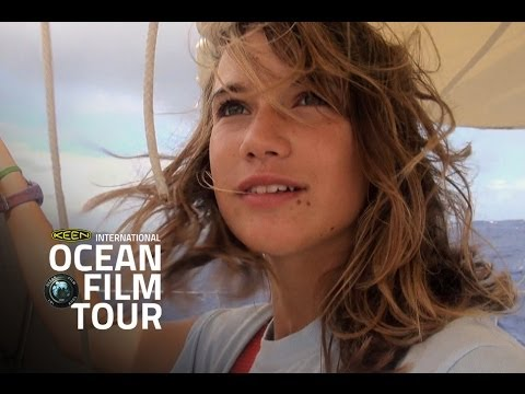 International OCEAN FILM TOUR Volume 1 | MAIDENTRIP Trailer