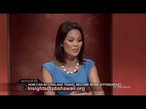 PBS Hawaii - INSIGHTS: How Can Inter-island Travel Become More Affordable?