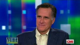 CNN: Mitt Romney on the politics of Mormonism