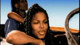 Watch Janet Jackson You Want This video