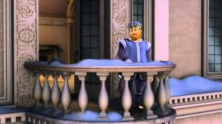Барби И Волшебство Пегаса - Трейлер